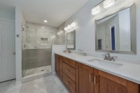 Design Master Bath Remodel. small master bathroom ...