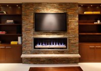 Modern Electric Fireplace Designs - Fireplace Ideas