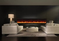 Modern Flame Electric Fireplace. The Best Wall Mounted ...