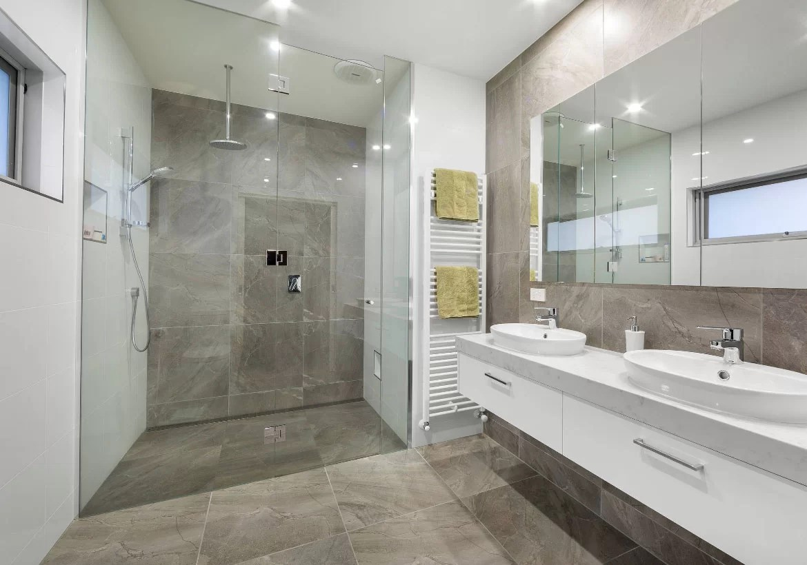 21 Refreshing Curbless Showers And Their Benefits Home