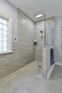 21 Refreshing Curbless Showers and Their Benefits | Home ...