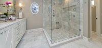 Tile Over Tile Shower Floor  kcbins