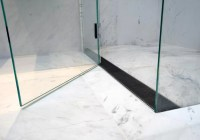 Shower Floor Ideas: Which Linear Drain to Choose | Home ...