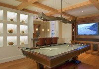 49 Cool Pool Table Lights to Illuminate Your Game Room ...