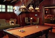 Cool Pool Table Light