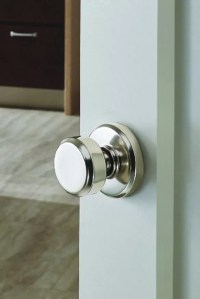 35 Noteworthy Types of Door Knobs to Enhance Your ...
