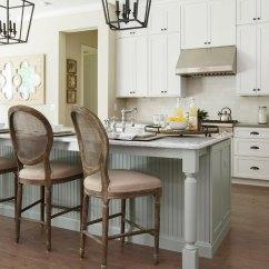 Beadboard Kitchen Island Pewter Faucet 67 Desirable Decor Ideas Color Schemes Home Sebring Design Build