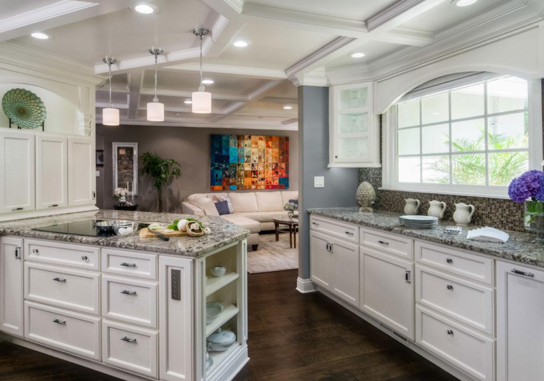 white kitchen cabinets ideas standard size sink 35 fresh to brighten your
