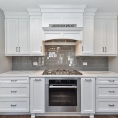 Kitchen Cabinets White Sink With Side Drain Board 35 Fresh Ideas To Brighten Your Space Home Sebring Design Build
