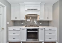 35 Fresh White Kitchen Cabinets Ideas to Brighten Your ...