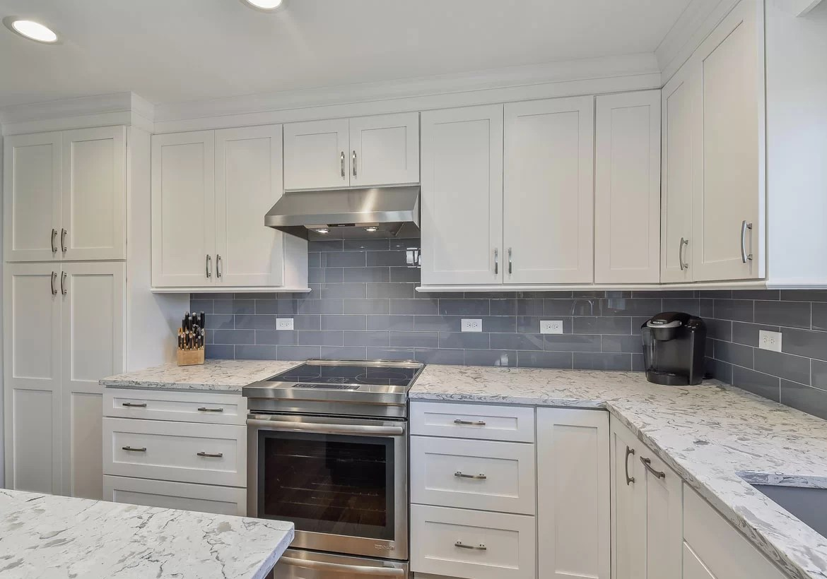 Kitchens With White Cabinets  Replicaoutlet