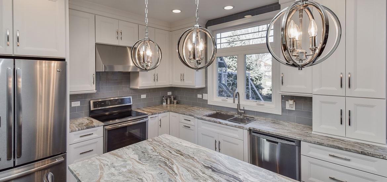 35 fresh white kitchen