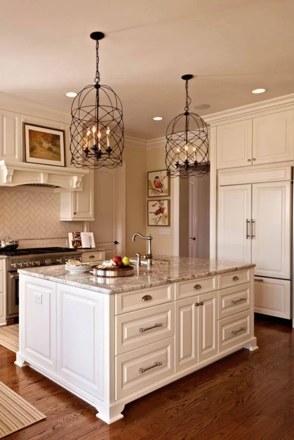 white kitchen cabinets professional knives 35 fresh ideas to brighten your space home sebring design build