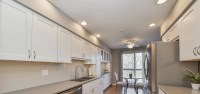 Soffit Ceiling Kitchen  Shelly Lighting