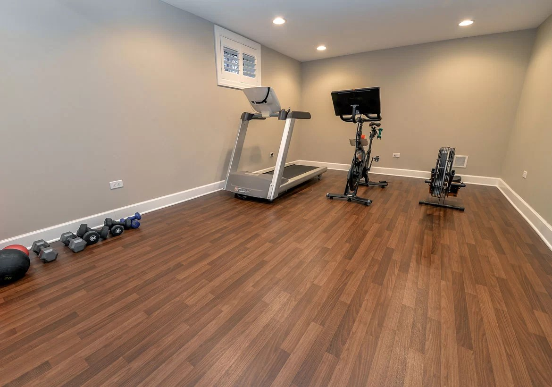 Best Home Gym Flooring Amp Workout Room Flooring Options