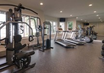 Home Gym & Workout Room Flooring Options