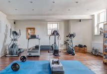 Best Flooring for Home Exercise Room