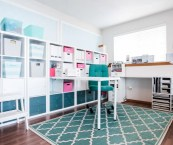 craft room designs