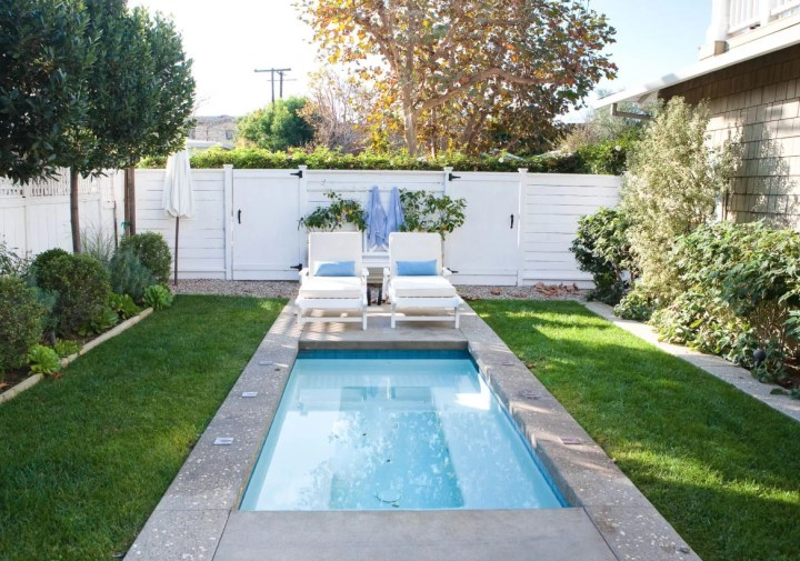 63 invigorating backyard pool ideas & pool landscapes designs | home