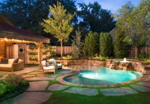 Invigorating Backyard Pool Ideas & Landscapes