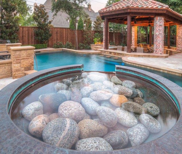 Invigorating Backyard Pool Ideas Pool Landscapes Designs Sebring Design Build