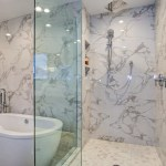 27 Elegant Carrara Marble Tile Ideas Marble Tile Types Home Remodeling Contractors Sebring Design Build