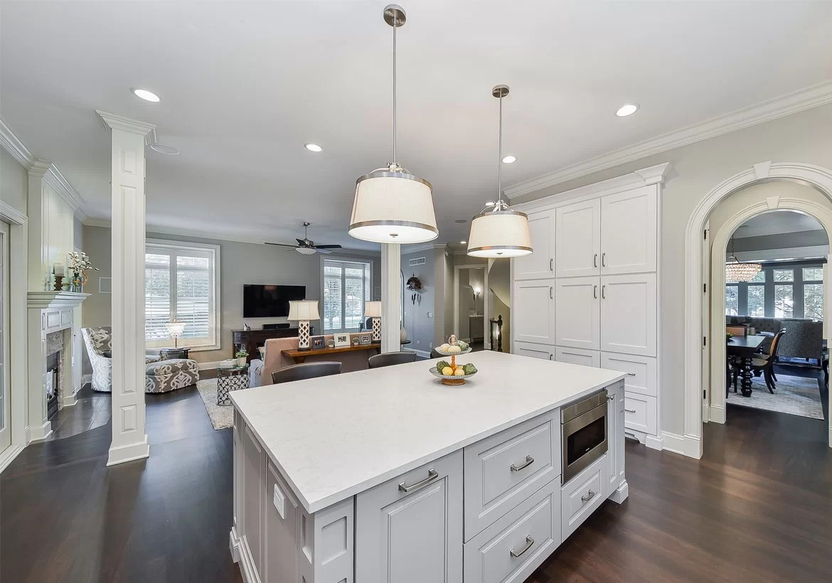6 Top Trends For Kitchen Countertop Design In 2019  Home