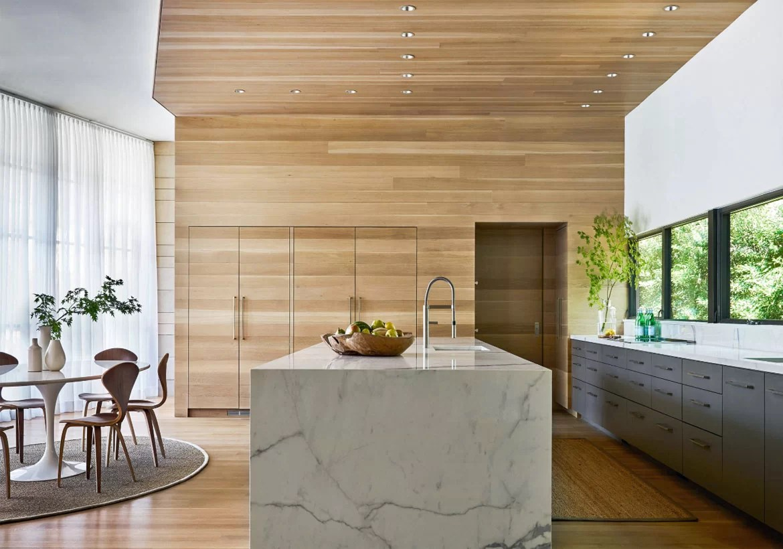 kitchen countertops quartz kohler sink accessories 6 top trends for countertop design in 2019 home remodeling