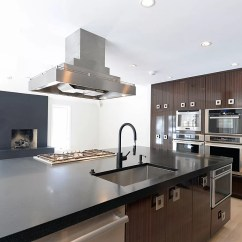 Best Countertops For Kitchen Redesign 6 Top Trends Countertop Design In 2019 Home Remodeling