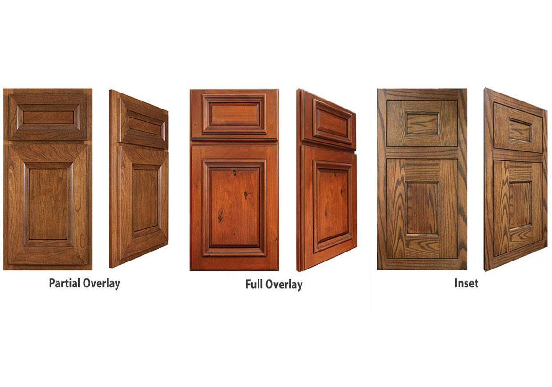 Inset Cabinet Door Stops