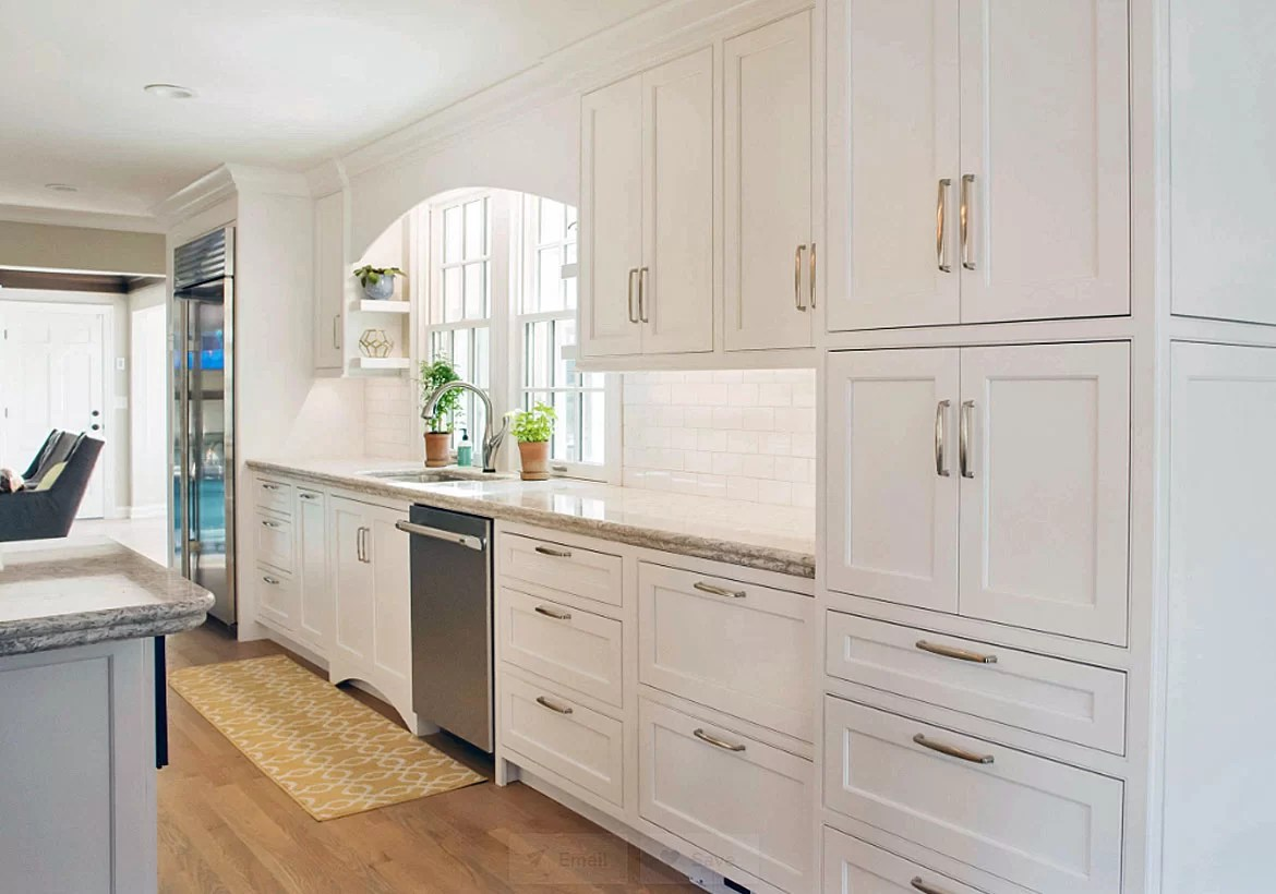 What are Inset Cabinet Doors Featuring 29 Examples for