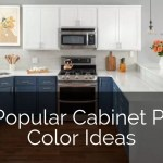 Kitchen Cabinet Colors Sebring Design Build