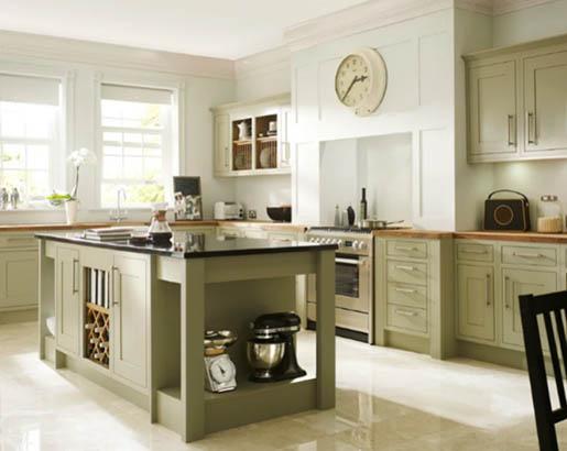 26 Green Kitchen Cabinet Ideas Sebring Design Build Kitchen Remodeling