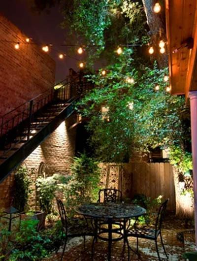 30 Outdoor Patio Led Bistro String Lights Ideas Sebring Design Build
