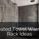 22 Heated Towel Warmer Rack Ideas Sebring Design Build