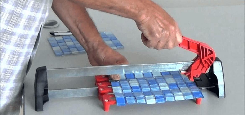 how to cut glass tile sebring design