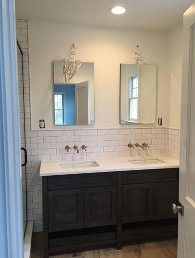 41 Small Master Bathroom Design Ideas | Sebring Design Build