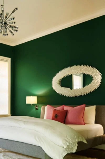 29 Green Bedroom Decor Ideas Sebring Design Build