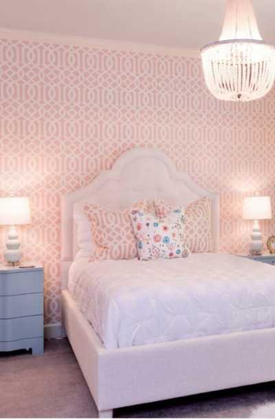29 Pink Bedroom Decor Ideas Sebring Design Build