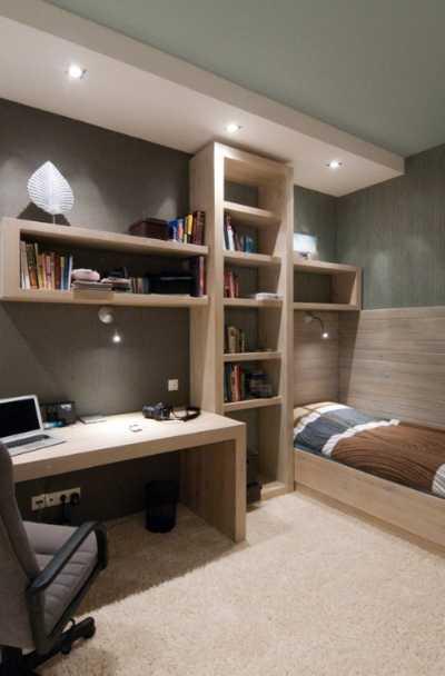 37 Teen Boy Bedroom Design Ideas Sebring Design Build