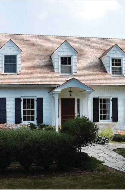 Cape Cod House Colors : house, colors, Style, Exterior, House, Ideas, Sebring, Design, Build
