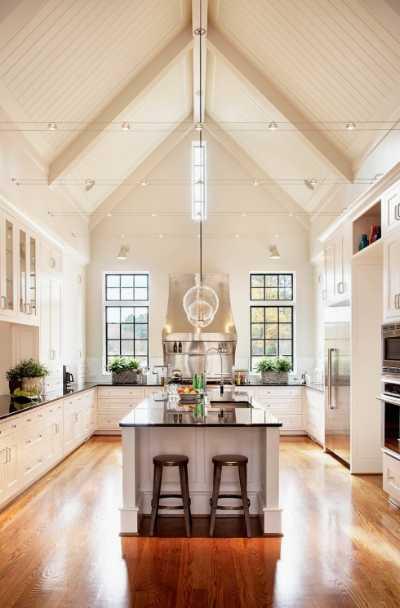 37 Kitchen Ceiling Design Ideas Sebring Design Build