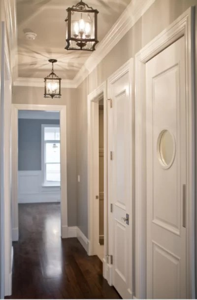 31 hallway lighting design ideas