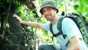Michael A. Coe, Ph.D student in ethnobotany at the University of Hawai'i at Mānoa. Investigating the cultural importance of psychointegrator plant medicines employed in the vegetalismo tradition in the Amazonian province of Loreto, Peru.