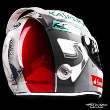 Helmet Italy 2016