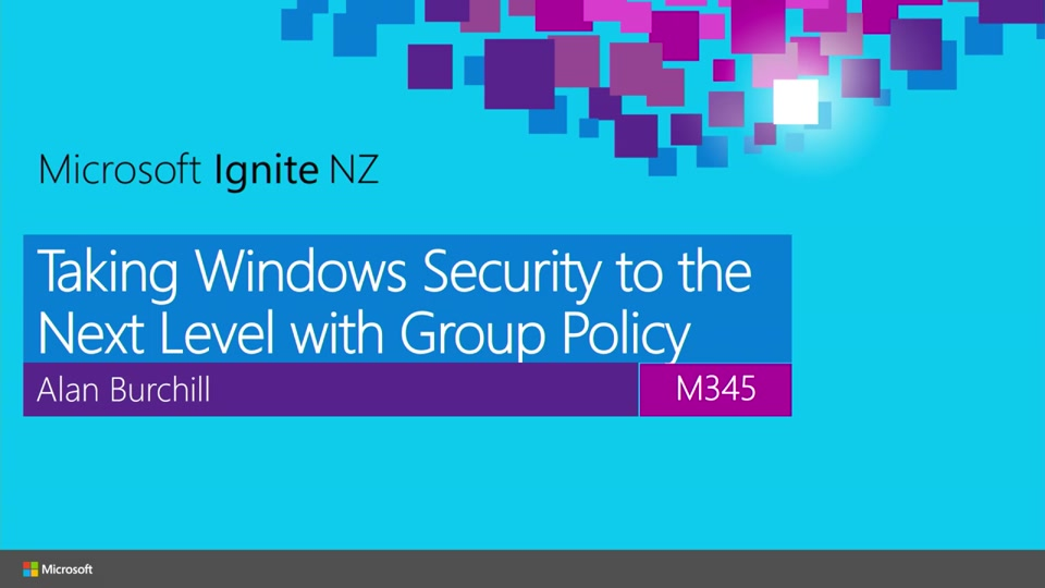 Windows Security Home 8 Policy Local