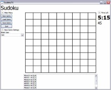 Building a WPF Sudoku Game, Part 1: Introduction to WPF