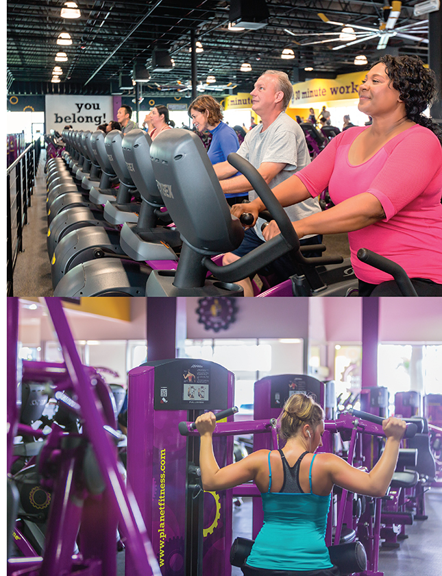 Does Planet Fitness Have Daycare : planet, fitness, daycare