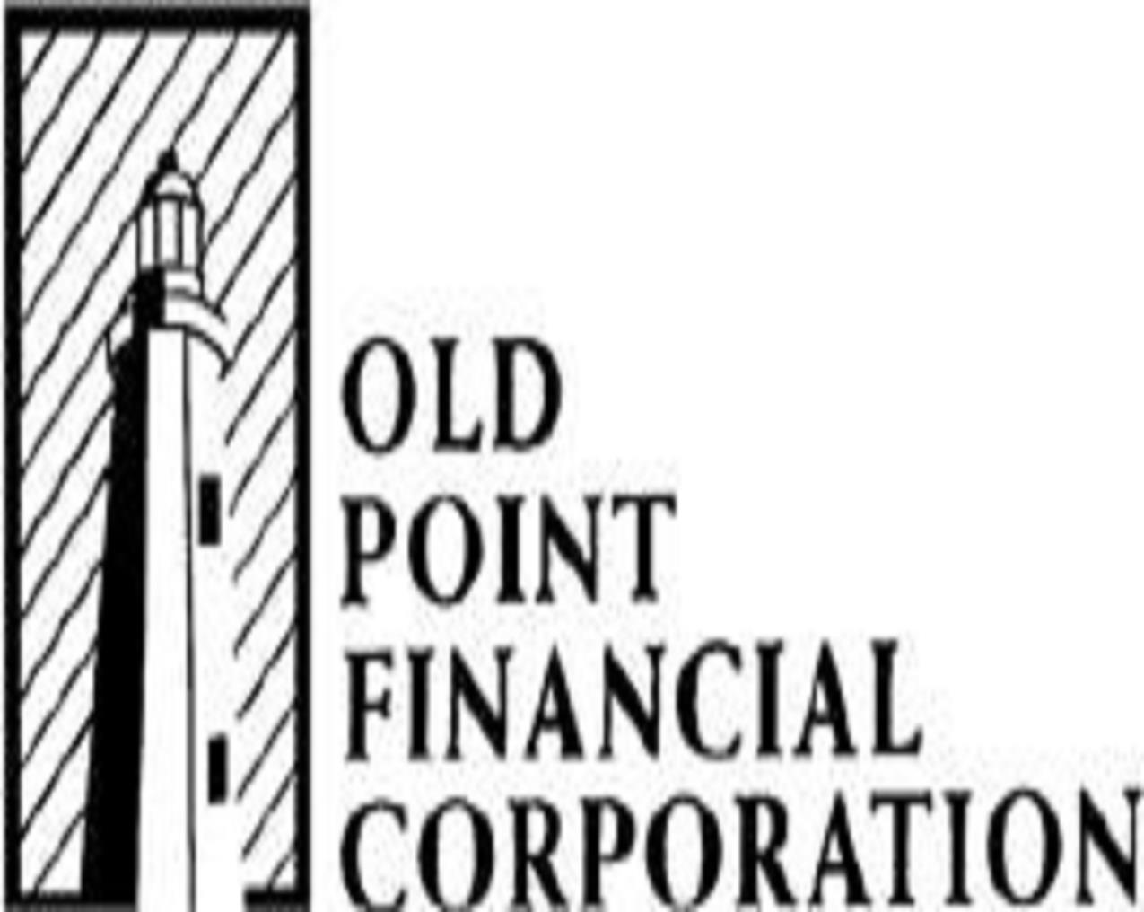 Old Point Financial Corp 2016 Employee Benefit Plan