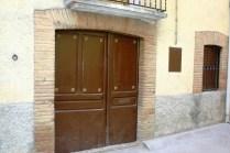 Casa Botiguero